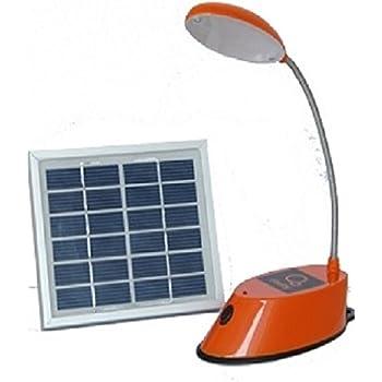 Barefoot Power Firefly Solar Led Table Lamp Amazon In Garden Amp Outdoors