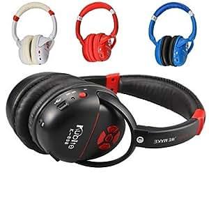 Guang YuanBoTong K-898 2.4GHz Bluetooth V3.0 + EDR Casque stšŠršŠo avec contr?le du volume et de Calling
