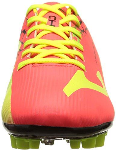 Joma Unisex-Erwachsene Champion Fußballschuhe - Coral / jaune 507