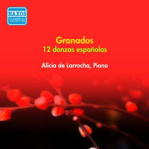 12 Danzas españolas, Op. 37: No. 6. Rondalla aragonesa