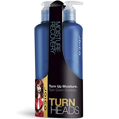 Joico Moisture Recovery Duo/Set - Shampoo 500ml + Conditioner 500ml