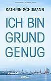 Expert Marketplace -  Kathrin Schumann - Ich bin Grund genug