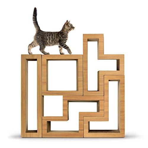 katris-modular-cat-tree-5-blocks-with-different-styles-teak