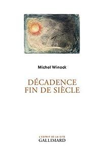 """Afficher """"Décadence fin de siècle"""""""