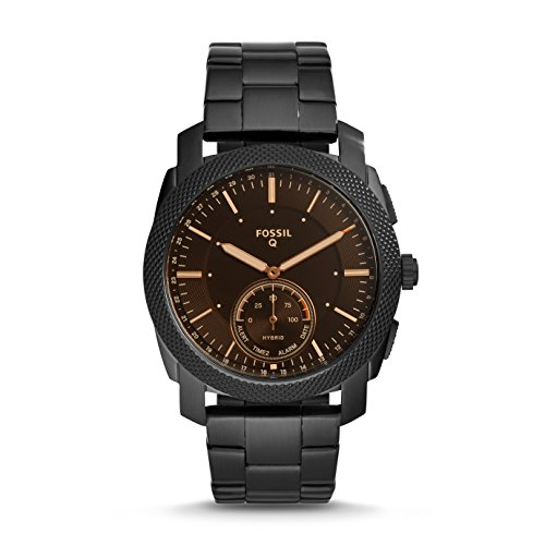 Fossil Mens Hybrid Smartwatch FTW1165