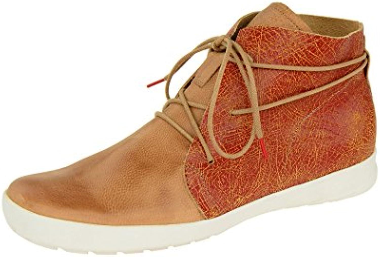 Think! Herren Zagg_282605 Desert Boots  Billig und erschwinglich Im Verkauf