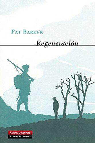 Regeneración (NARRATIVA NOVA) segunda mano  Se entrega en toda España