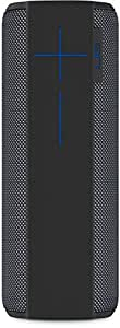 Ultimate Ears Mega Boom Wireless Mobile Bluetooth Speaker (Black)