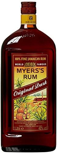Myerss Rum (1 x 1 l)