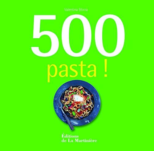 500 Pasta !