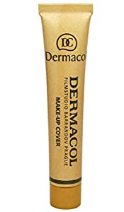 Dermacol Make-up Cover #207 by Dermacol