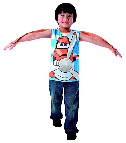 Rubies 330080 - Kostüm für Kinder - Dusty i 1 Dress up Set, STD