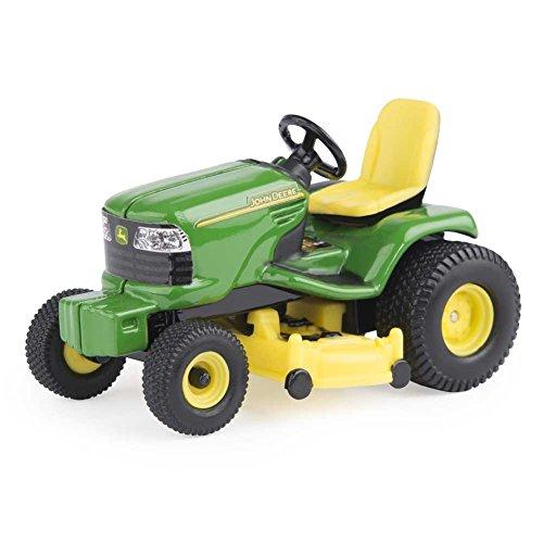 ERT46570 : Tracteur tondeuse JOHN DEERE LP 64764