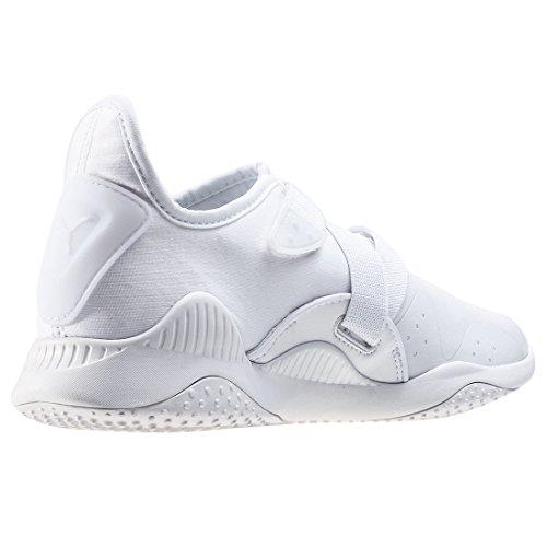 Puma Mostro Herren Sneaker Schwarz Weiß