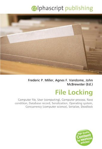 File Locking