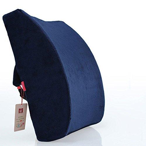 lovehome-memory-foam-sostegno-lombare-della-parte-posteriore-dell-con-la-copertura-di-velluto-ideale