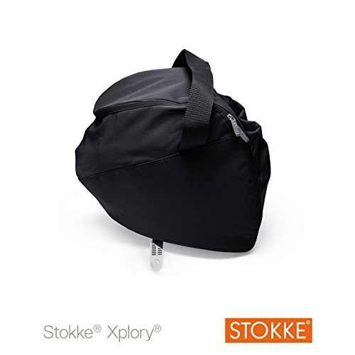 Stokke® Xplory® V4 Chassis Shopping Bag - Dark Navy