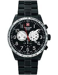 Reloj - Swiss Military Hanowa - para - 7082.9177SAM