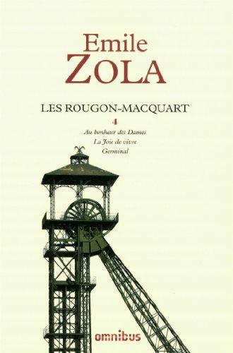 ROUGON-MACQUART T04