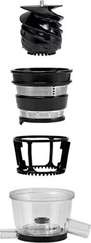 Centrika Slow Juicer Review : RGv 110600 Juice Art Estrattore di Succo