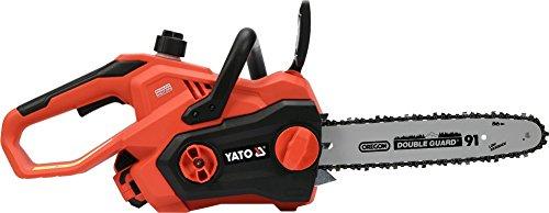 Yato yt-85090-Cordless Chainsaw 40V