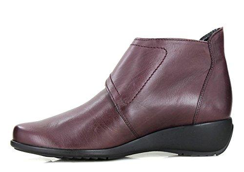 MEPHISTO Secret - Bottines / Boots - Femme Chianti