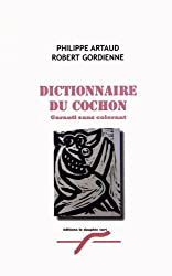 Dictionnaire du cochon