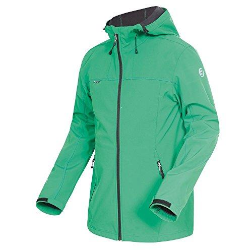 Jacke Icepeak Sigur grün Grün