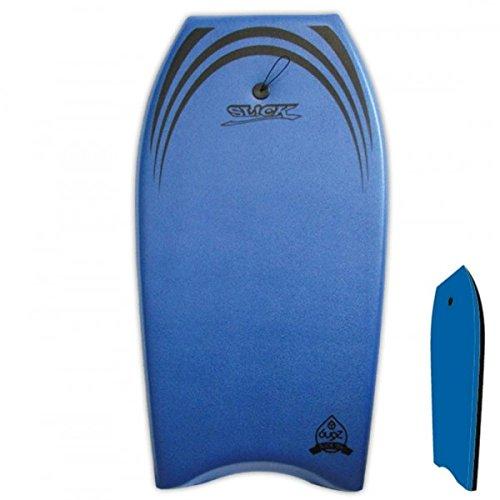 BUGZ Bodyboard Slick Gr. L 106 blue