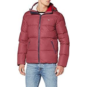 TOMMY HILFIGER Herren TJM Essential Down Jacket Jacke