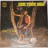 Dave Plane - One Tree Hill - Westwood Recordings - WRS076