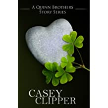 A Quinn Brothers Story Series