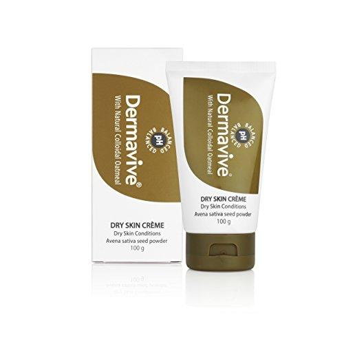 Dermavive Dry Skin Crème - 100 g