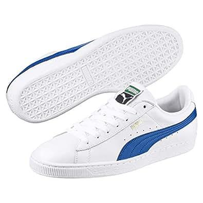 chaussures de sport 92f7e 0fea1 PUMA Basket Classic LFS, Basses Mixte Adulte