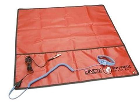 Bracelet Antistatique - Lindy Kit de réparation - antistatique -