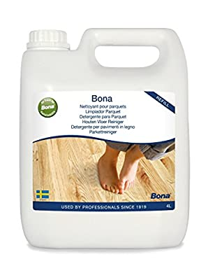 Bona Wood Floor Cleaner produced by Bona - quick delivery from UK.