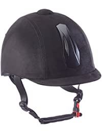 Harry s Horse Mujer Seguridad – Casco de equitación Pro One, 30210050, Mujer