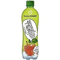 Höllinger Refresco de Manzana - Paquete de 12 x 500 ml - Total: 6000 ml