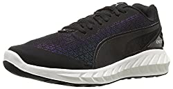 PUMA Women s Ignite Ultimate Prism Wn s Running Shoe Puma Black 7.5 B(M) US