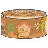 Pokemon Masker Tape 20mm × 5m (Karte)