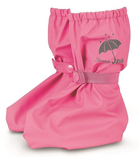 lovely lemon Wasserdichte Regenfüßlinge in Rosa für MädchenÖko Tex Standar...