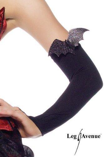 Leg Avenue Kostüm Fledermaus - Leg Avenue 2073 - Fingerlose