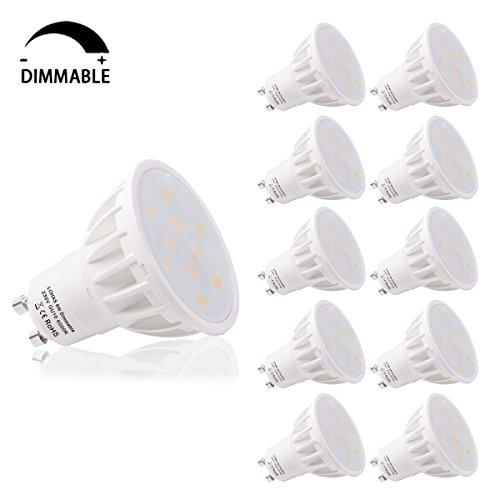 lohasr-dimmable-gu10-6watt-led-beautiful-6000k-day-white-colour-50watt-replacement-for-halogen-bulb-