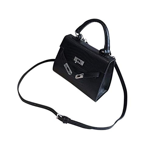Damentaschen Einfach Große Kapazität Totes Taschen Womenhandbags Casual Dame Pu Schulter Umhängetasche Frau Retro Täglichen Totes Weibliche Elegante Handtaschen Moderne Techniken Gepäck & Taschen