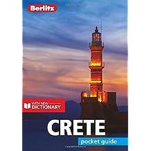 Berlitz Pocket Guide Crete (Berlitz Pocket Guides)
