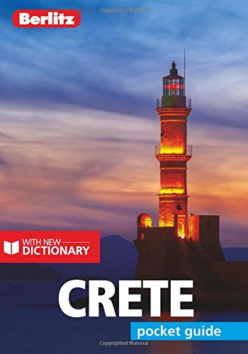 Berlitz Pocket Guide Crete (Berlitz Pocket Guides)