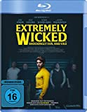Extremely Wicked, Shockingly Evil and Vile [Blu-ray]