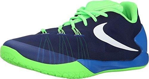 cee1e96c429c Nike 705363-413 Hyperchase Men S Basketball Shoes Deep Royal- Price in India