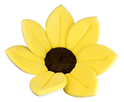 blooming-canary-yellow-bath-baby-support-flower-christening-birthday-cute-adorable-present