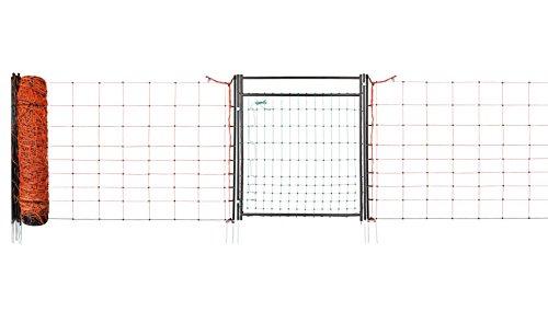 Eider Kit de Mouton 2 x 50 m 90 cm + 1 x Porte 90 cm